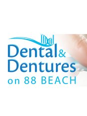 Dental And Dentures On 88 Beach - Dental Clinic in Australia