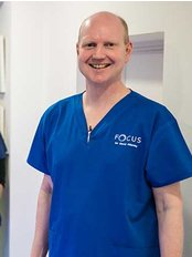 Focus Laser Vision Clinics - Dr.David Allamby is the founder and medical director of FOCUS.