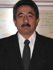 Dr. Adrian Diaz Ceron - Dr. Adrian Diaz Ceron