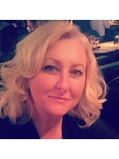 ReWonder Medical Aesthetics - Fiona Wondergem aesthetic nurse prescriber