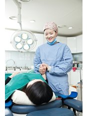 Re-S Womens Clinic - Obstetrics & Gynaecology Clinic in South Korea