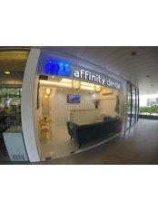 Affinity Dental Clinics Cebu - EBloc Tower 2, Cebu IT Park Clinic