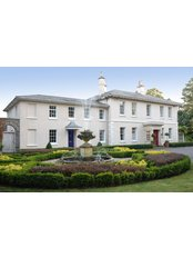The Old Rectory clinic - Holistic Health Clinic in the UK