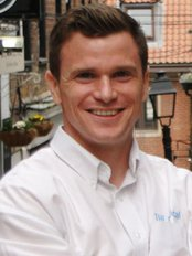 The Medical Bristol - Hengrove - Mr Alan McFerran- Physiotherapist and Masseuse