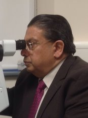 Clearvision Medicare - Eye Clinic in the UK