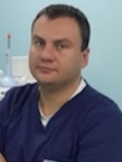Periodent - Dental Clinic in Russia