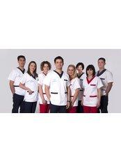Dr. Batkoski - our team