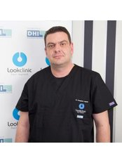 LookClinic Bucarest - Hair Loss Clinic in Romania