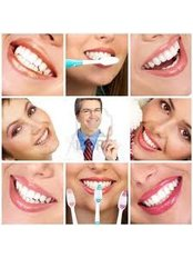 White Dental Smile - White Dental Smile
