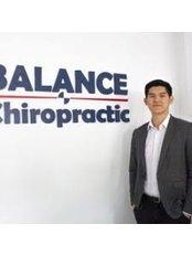 Balance Chiropractic - Chiropractic Clinic in Malaysia
