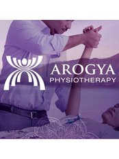 Arogya Physiotherapy - Physiotherapy Clinic in Malaysia