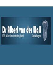 Dr A J van der Walt Inc. - Dental Clinic in South Africa