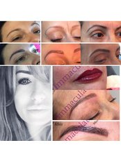 Immaculate Touch Elite Semi Permanent Make up - Beauty Salon in the UK