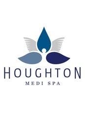 Houghton Medi Spa - Logo