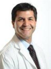 Dr. Brett Beber MD, FRCSC - Plastic Surgery Clinic in Canada