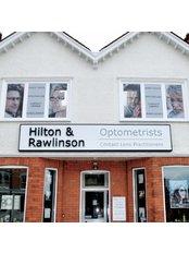 Hilton & Rawlinson Optometrists - Eye Clinic in the UK