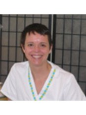 Glasgow Osteopaths - Natural Health Service - Ms Kirsten Polson