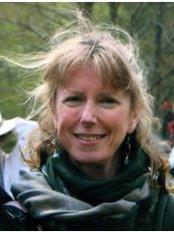 Golden Spears Healing Centre - Kilmacanogue - Kate Curtis