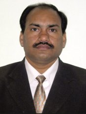 Dr. Virendra Laser Phaco Surgery Centre - Dr Virendra Agrawal Chief Eye Surgeon
