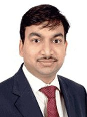 Dr Manish Goyal - Ear Nose and Throat Clinic in India