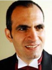 Dr. Atef Saba - Fertility Clinic in Australia