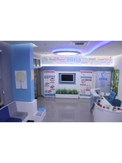 Alanya Elitia Dental Implant Clinic - Dental Clinic in Turkey