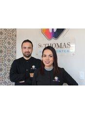 St. Thomas Dental Center - Dental Clinic in Mexico