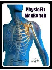 PhysioFit MaxRehab - PhysioFit MaxRehab