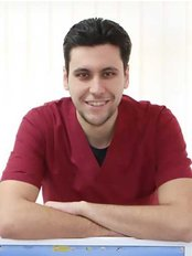 Dr. Radoslav Ralev - Sofia - Dental Clinic in Bulgaria