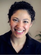 Optimum Health Centres - Dr. Sarah Hart D.C. – Chiropractor | Director