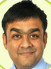 Deansgate Clinic - Rahul Goyal