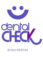 Dental Check Benalmádena - Dental Check Logo