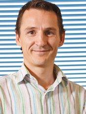 Stillorgan Chiropractic - Dr Andrew Doody BSc, MSc, DC