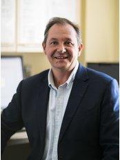 Northampton Medical Services - Dr Jonathan Taylor