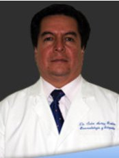 Dr. Julio Nuñez - Knee, Hip & Shoulder - Reforma - Orthopaedic Clinic in Mexico