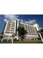 Tokuda Hospital - Tokuda Hospital Sofia Bulgaria