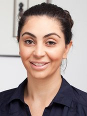 Drury Lane Dental Care - Dr Mahsa Shoaei