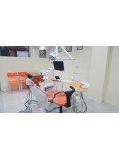 Vallarta-Magcalas Dental Care - treatment area