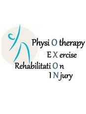Oxon Physiotherapy - Badge