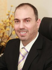 Diamond Smile Clinic - Dental Clinic in Lebanon
