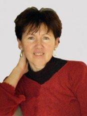 Christine Smyth Acupuncture - Christine Smyth B.Sc. (Hons); Lic Ac; MBAcC; M.Sc