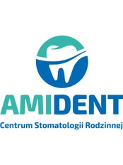 AMIDENT Family Dental Centre - Zahnarztpraxis in Polen