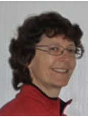 Jackie Zaslona - Therapy Centre - Ms Jackie Zaslona