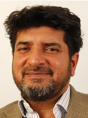 Mr. Azhar Iqbal - Spire Cheshire Hospital - Plastic Surgery Clinic in the UK