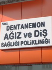 Dent Anemon - Dental Clinic in Turkey