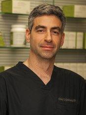 Dr. Cory S. Goldberg Plastic Surgeon - Plastic Surgery Clinic in Canada