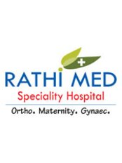 Rathi Med Speciality Hospital - Orthopaedic Clinic in India