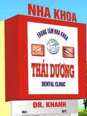 NHA KHOA THÁI DƯƠNG - A Bạch Đằng - Dental Clinic in Vietnam