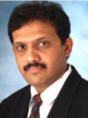Karishma Vein Clinic - Dr Suresh Sanghvi