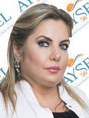 Aysel Ellialtı - Haarklinik in der Türkei